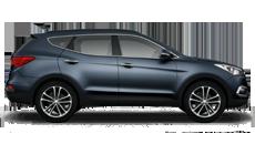 Сервисное обслуживание Hyundai SantaFe