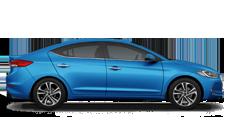 Сервисное обслуживание Hyundai Elantra