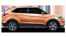 Сервисное обслуживание Hyundai Creta